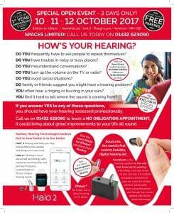 HearWell Hear Experts Hereford