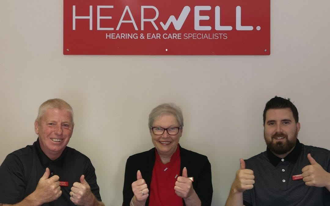 HearWell expands family audiology team