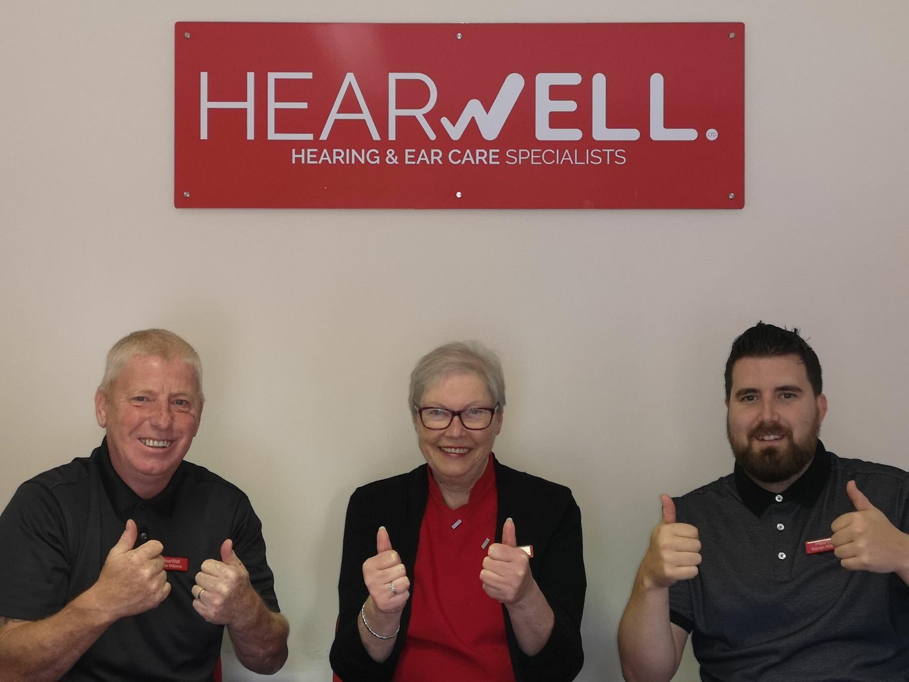 HearWell Hereford